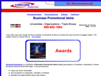 Business Promotional Items Concord Promotions (20090121) Thumb